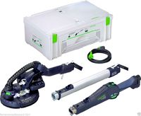 FESTOOL PLANEX LHS 225 EQ-Plus/SW/IP